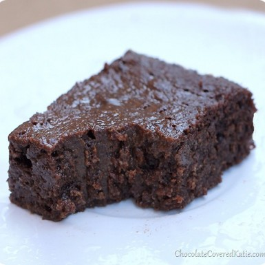 Double Chocolate Guinness Brownies