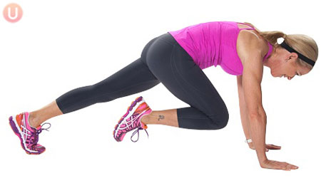 5 Butt and Belly Burning Tabata Exercises - Get Healthy U