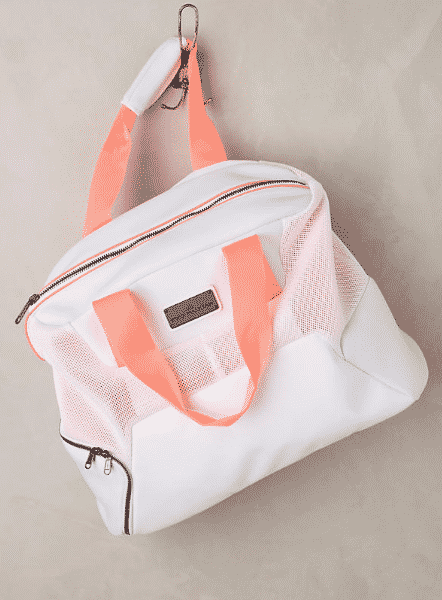 Adidas By Stella McCartney Tennis Bag Holiday Gift Guide