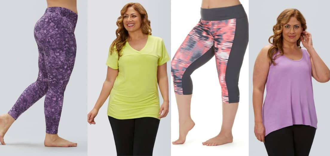 13 Best Brands For Plus-Size Workout Clothing - Get Healthy U
