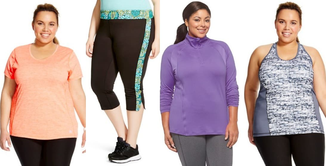 Sweat in style! These are the 13 best brands for plus-workout clothing and activewear!
