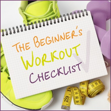 Exercise newbie? Check out our Be