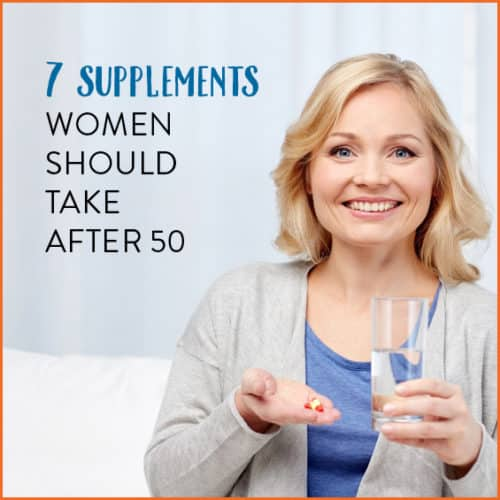 how to get a firm body after 50 woman