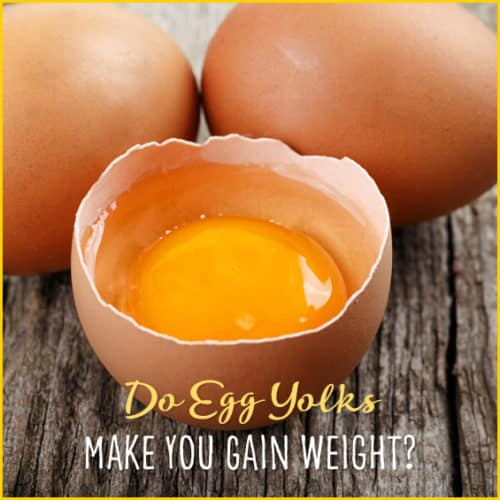 Should you be skipping the egg yolk. We say no. Here's why.