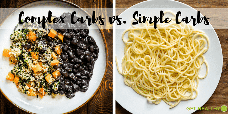 You've heard it before: is it bad to eat carbs at night? We're laying it all out for you here.