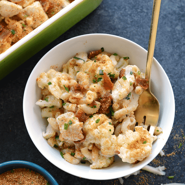 From pasta to potatoes to bread, the versatility of cauliflower is endless! Check out these 23 cauliflower recipes that make carb-cutting way easier.