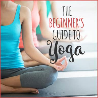 Learn the basics of a yoga practice here.